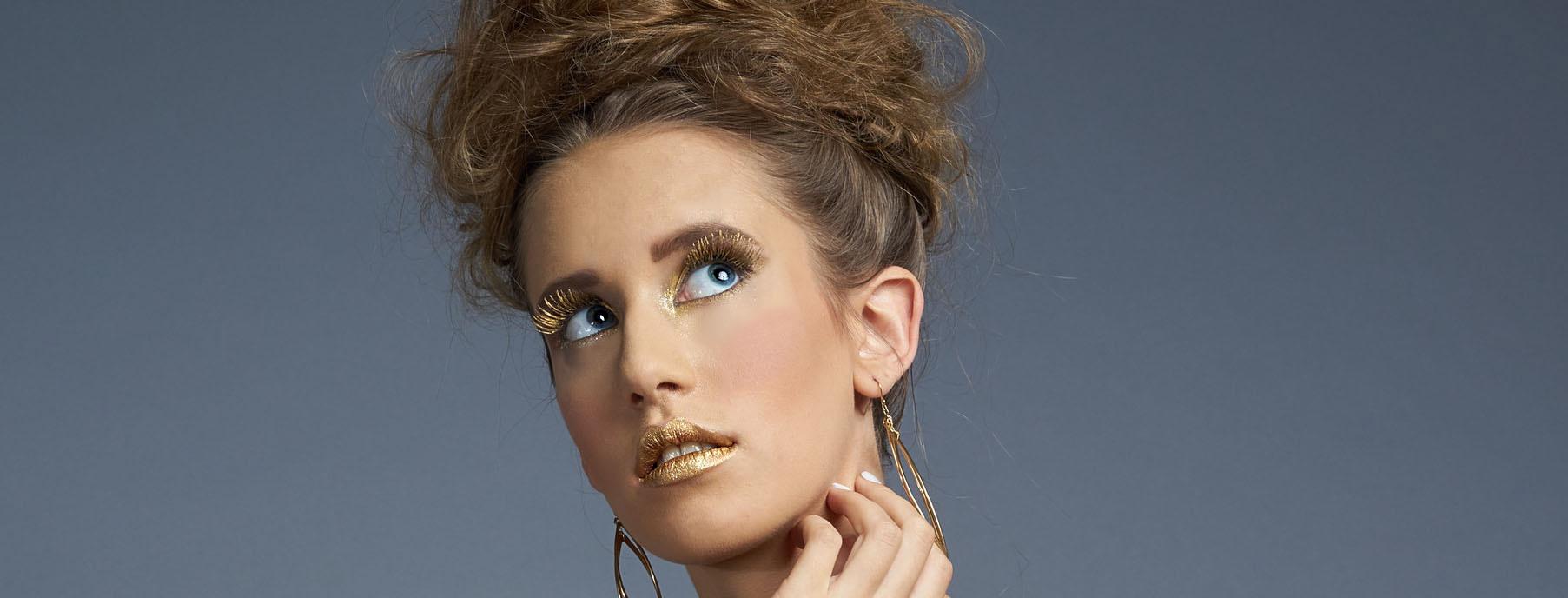 Kendall MacNabb Makeup 3