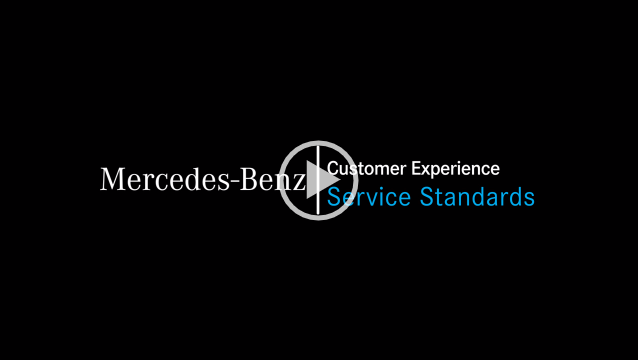 Mercedes-Benz Canada Service Standards